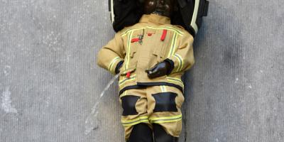 Manneken-Pis pompier