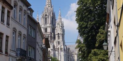 Laeken-Sud