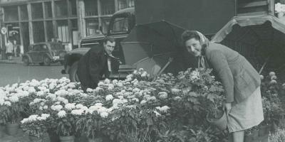 Le Jardinier de la Grand-Place