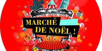 Marché de Noël des Maisons de Quartier