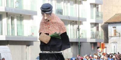 Parade de Carnaval du Quartier Nord