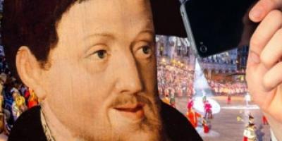 Conférence. Bruxelles au temps de Bruegel