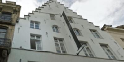 Conférence. Le quartier de la rue Neuve à Bruxelles aux 17e et 18e siècles