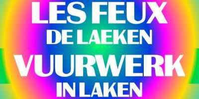Les Feux de Laeken