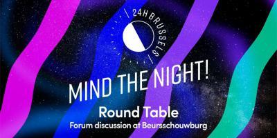 Forum Mind The Night 2020