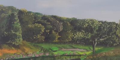 Exposition. Peintres sans frontières