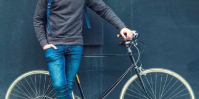 Enregistrez votre vélo !
