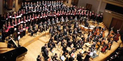 Concert. Giuseppe Verdi - Messa da Requiem