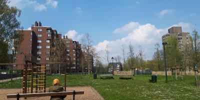 Séance d'info. Contrat de Quartier durable Versailles