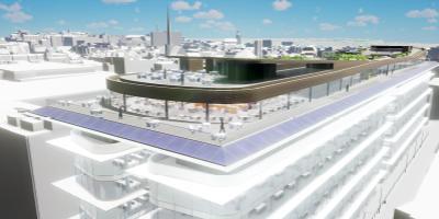 Nouveau Centre administratif