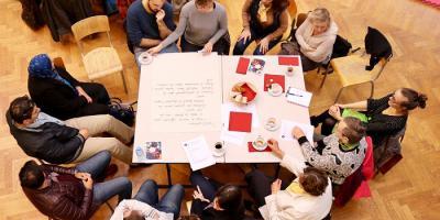 District meetings