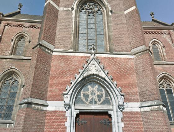 Eglise Saint-Lambert © Google Street View