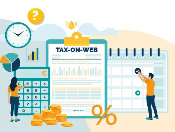 De l'aide pour remplir sa déclaration d'impôts