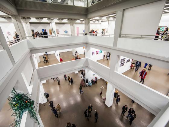 Carte de Visite|ARTopenKUNST. Appel aux artistes plasticiens