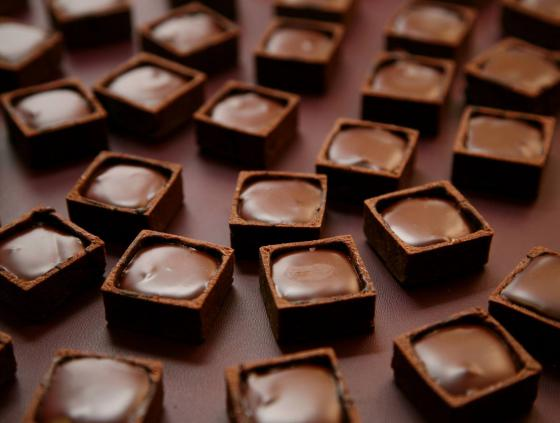 © Salon du Chocolat