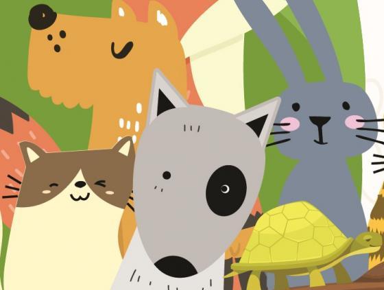 Journée du bien-être animal