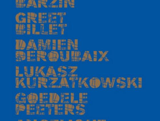 Exposition des membres du jury international du Prix de la Gravure