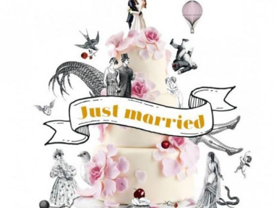 Just married, une histoire du mariage