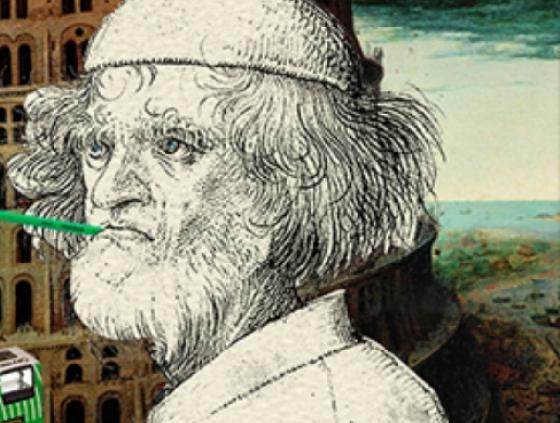 Bruegel 450 - balades et ateliers