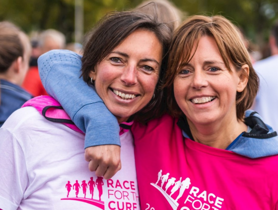 Race for the Cure 2021