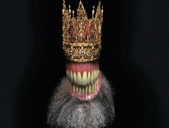 Théâtre. The King - Devine ou je te dévore