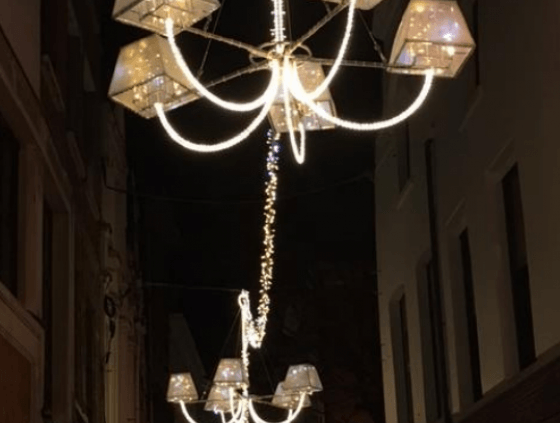 Pimp My Street - Ilot Sacré