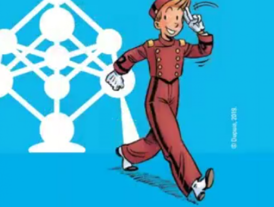 Exposition. Spirou4rights