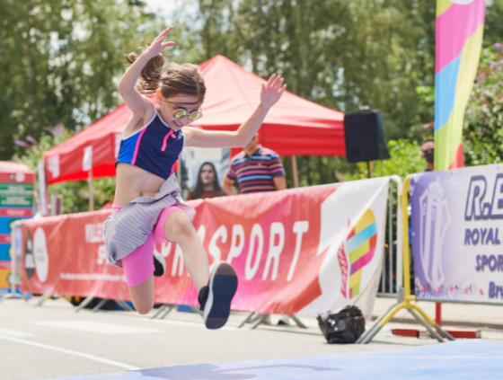 Brussels Sports Days