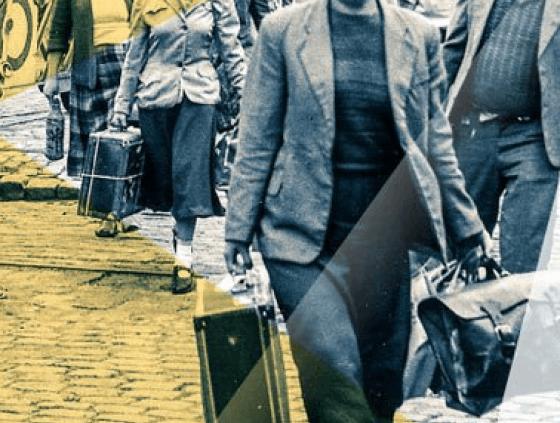 Bruxelles : terre d'accueil ?