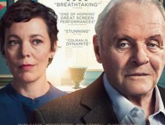 """""""The Father"""" - Journée mondiale de la maladie d'Alzheimer"""