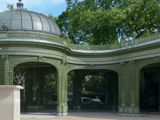 Vaux-Hall