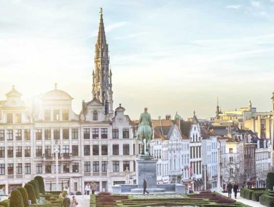 Inscription des non-Belges aux élections européennes 2019