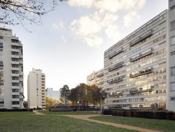 Quelles priorités pour le Contrat de Quartier durable Héliport-Anvers ?