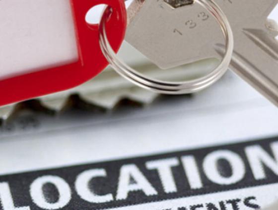 Aide pour les locataires et commerçants de la Régie foncière et du CPAS