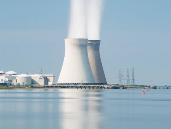 Consultation publique : centrales nucléaires Doel 1 et Doel 2