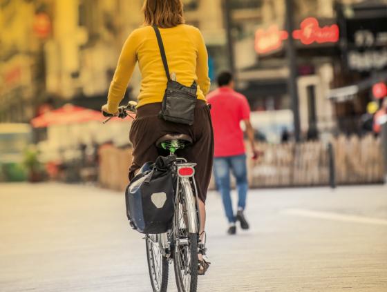 Plan d'action vélo