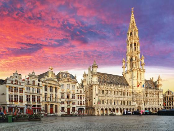 La Ville de Bruxelles s'associe à la Fondation Solar Impulse