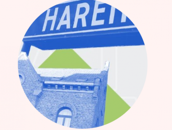 Conseil de quartier Haren