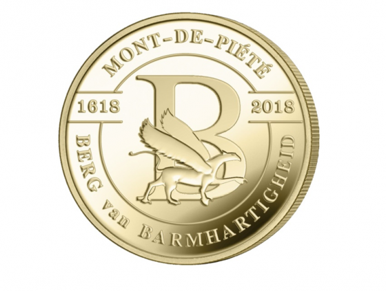 400 ans du Mont-de-Piété