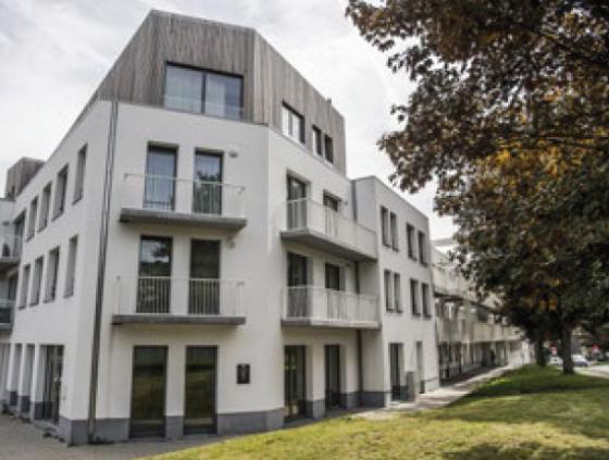 Nouveau bureau de liaison à Neder-Over-Heembeek