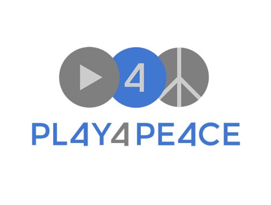 Appel aux dons Play4Peace