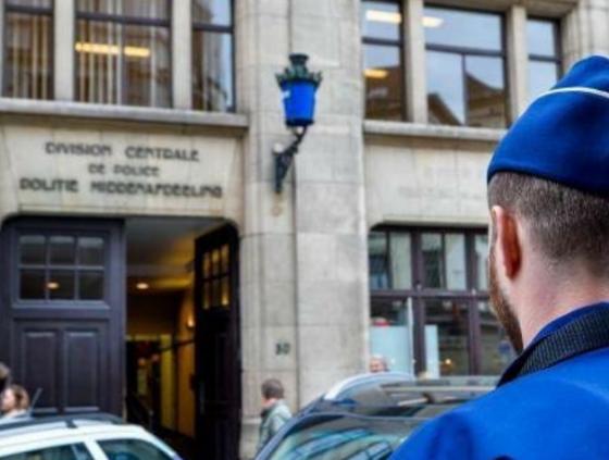 Fermeture temporaire du commissariat de la rue du Marché au Charbon