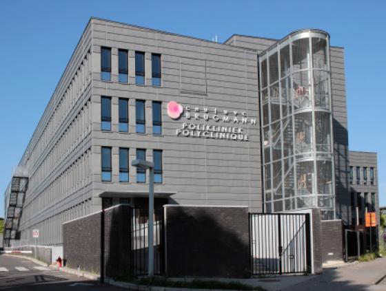 Nouvelle polyclinique Madeleine Lejour - © Philippe SAMYN et ASSOCIÉS, architectes & ingénieurs - BEAI sa