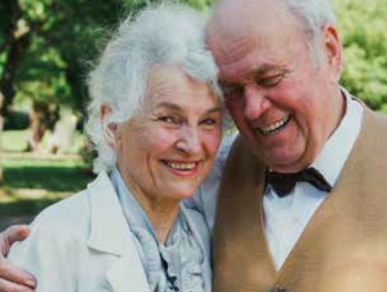 Seniors. Envie de renouveler ses voeux de mariage ?