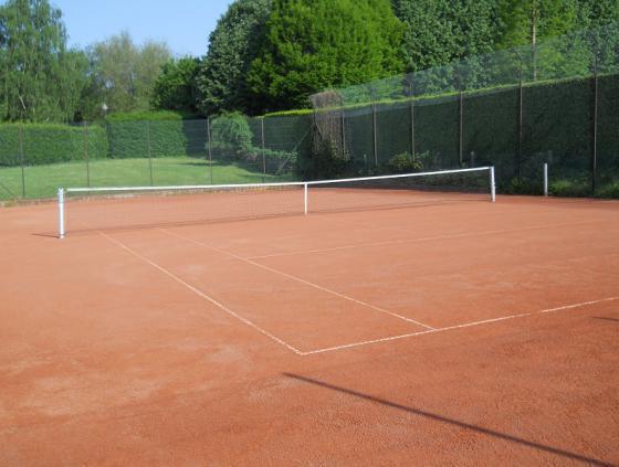 Ouverture de la nouvelle saison de tennis au Petit Chemin Vert