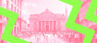 Rencontre des Brusseleirs