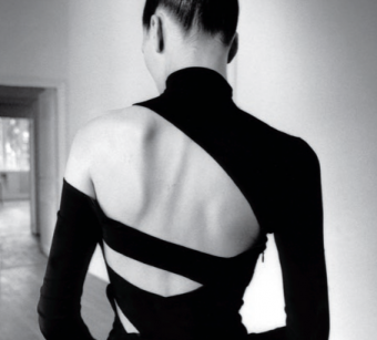 Exposition. Back Side - Fashion from Behind