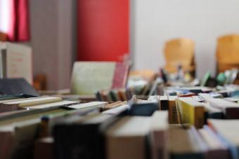 """Bibliotheek Brussel-Laken - """"Verwendag"""""""