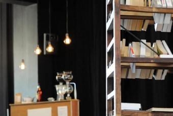 BookSwap Salon