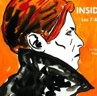 Inside Bowie